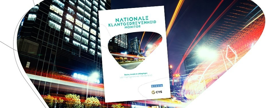 Nationale Klantgedrevenheid Monitor magazine