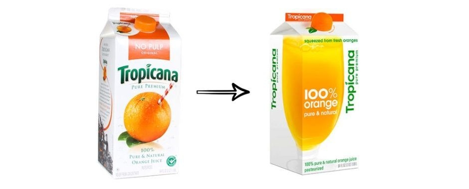 Tropicana How Brands Grow