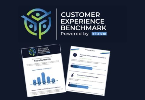 Customer Experience Benchmark 2021